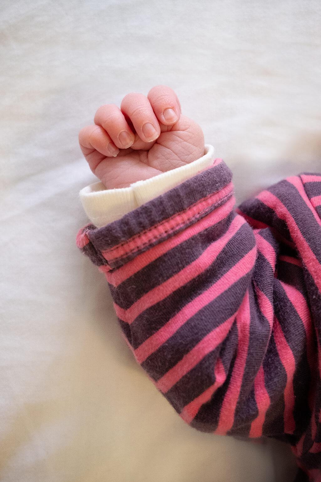Séance photo naissance maternité Saint-Joseph Marseille