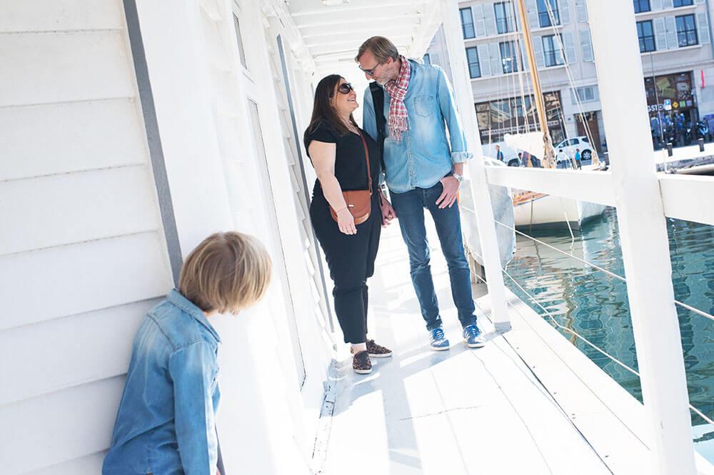 Séance photo famille Marseille